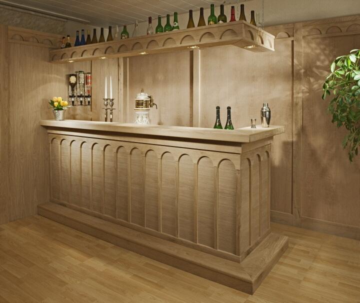 hausbar piemonte. Black Bedroom Furniture Sets. Home Design Ideas